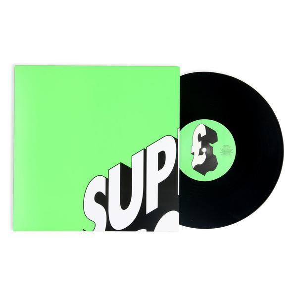 цена на Etienne De Crecy Etienne De Crecy - Super Discount 3 - Pound