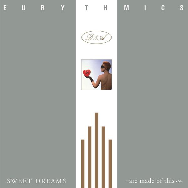 все цены на Eurythmics Eurythmics - Sweet Dreams (are Made Of This) (180 Gr) онлайн