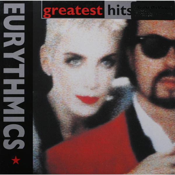 Eurythmics Greatest Hits 2 Lp 180 Gr купить