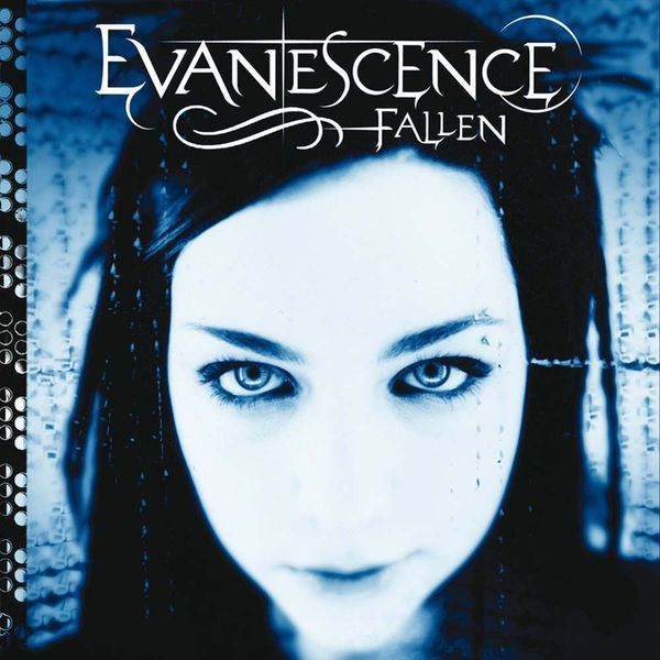 Evanescence Evanescence - Fallen evanescence evanescence synthesis cd dvd