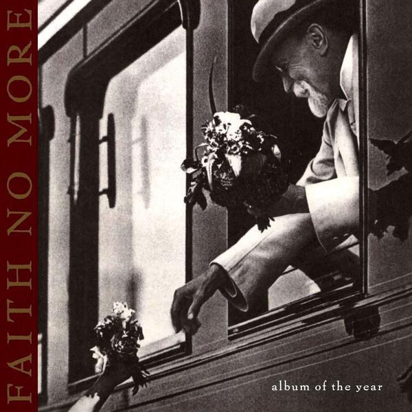Faith No More Faith No More - Album Of The Year (2 Lp, 180 Gr)