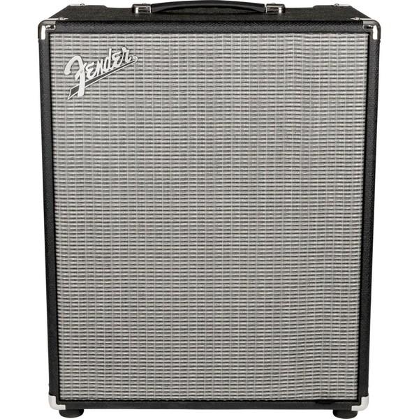 Басовый комбоусилитель Fender RUMBLE 200 COMBO (V3) басовый усилитель ampeg svt 7pro