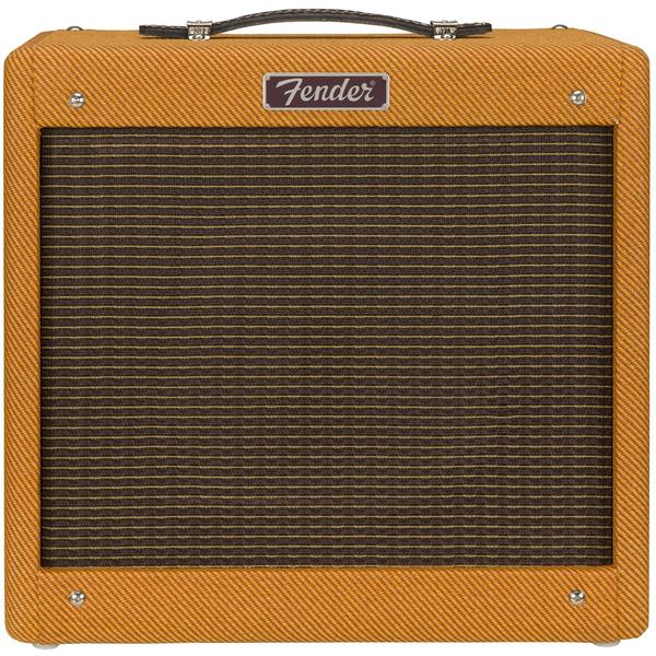 Фото - Гитарный комбоусилитель Fender Pro Junior IV гитарный динамик jensen loudspeakers b12 150 8 ohm