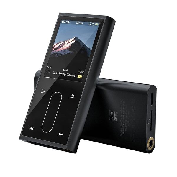 лучшая цена Портативный Hi-Fi плеер FiiO M3K Black