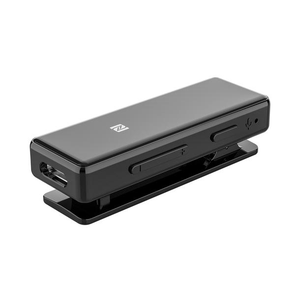 Усилитель для наушников FiiO uBTR Black ламповый усилитель для наушников cary audio design hh 1 black