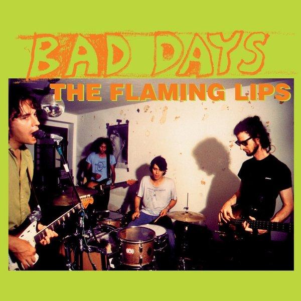 Flaming Lips Flaming Lips - Bad Days (10 ) цена и фото