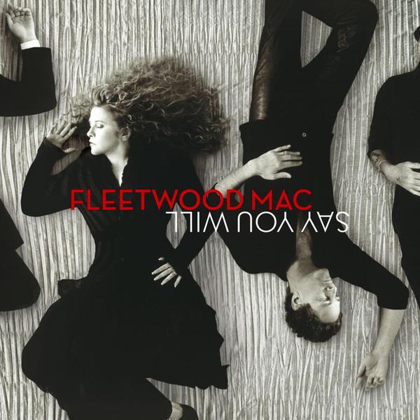 цена на Fleetwood Mac Fleetwood Mac - Say You Will (2 LP)