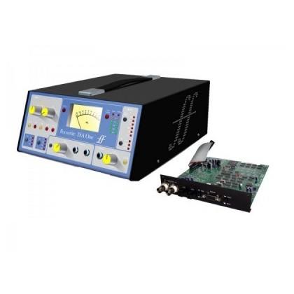 Микрофонный предусилитель Focusrite ISA One Analogue + AD Card Bundle focusrite itrack pocket
