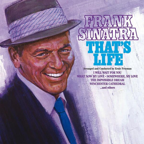 Frank Sinatra Frank Sinatra - That's Life sinatra 100