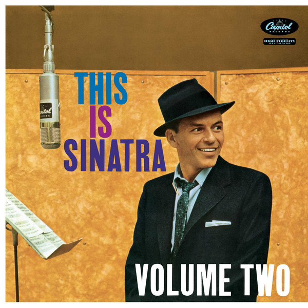 Frank Sinatra Frank Sinatra - This Is Sinatra Volume 2 цена
