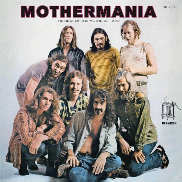 лучшая цена Frank Zappa Frank Zappa - Mothermania: The Best Of The Mothers