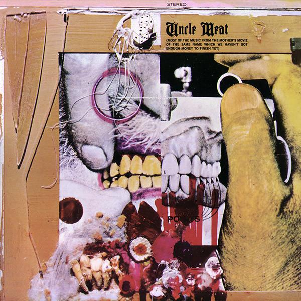 лучшая цена Frank Zappa Frank Zappa - Uncle Meat (2 LP)