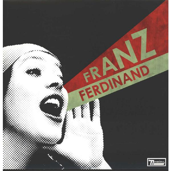 Franz Ferdinand Franz Ferdinand - You Could Have It So Much Better