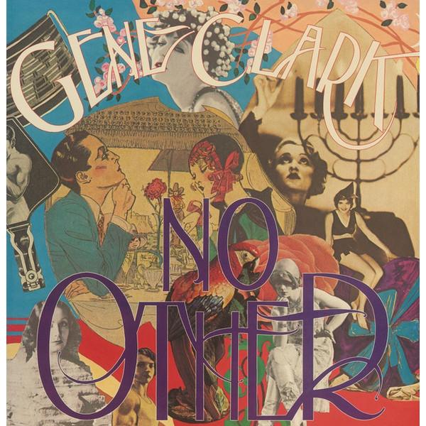 Gene Clark Gene Clark - No Other sits стул clark