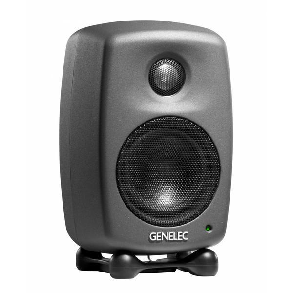 Студийный монитор Genelec 8010AP Grey студийные мониторы genelec 8330apm grey