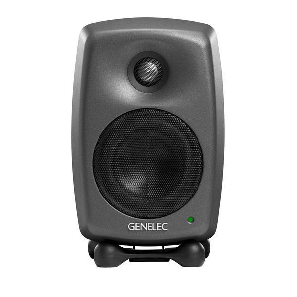 Студийный монитор Genelec 8020DPM Grey студийные мониторы genelec 8330apm grey