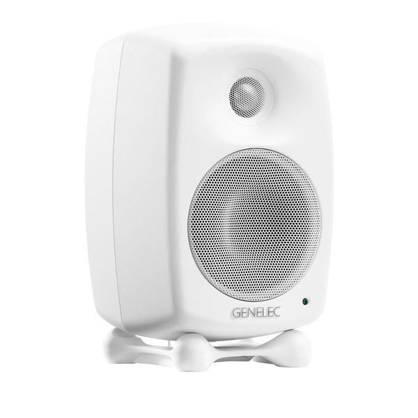 Студийный монитор Genelec 8020DWM White активный студийный монитор mackie mr6 mk3
