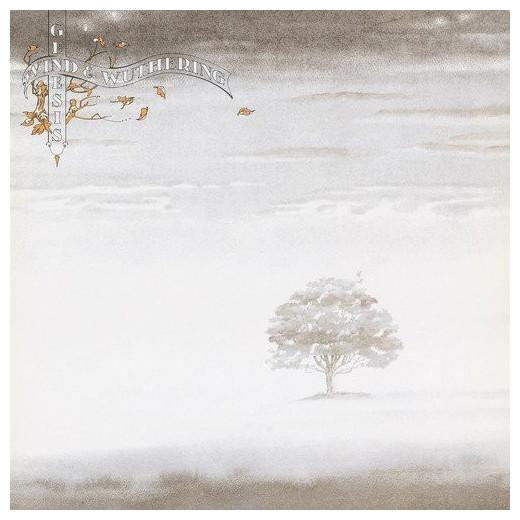 Genesis Genesis - Wind And Wuthering