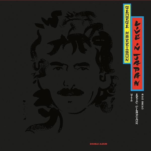 George Harrison George Harrison - Live In Japan (2 LP)