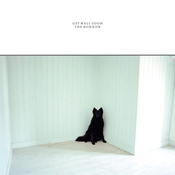 Get Well Soon Get Well Soon - The Horror (2 LP) недорго, оригинальная цена
