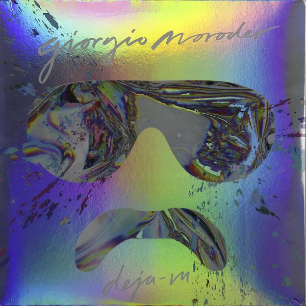 лучшая цена Giorgio Moroder Giorgio Moroder - Deja Vu (2 LP)