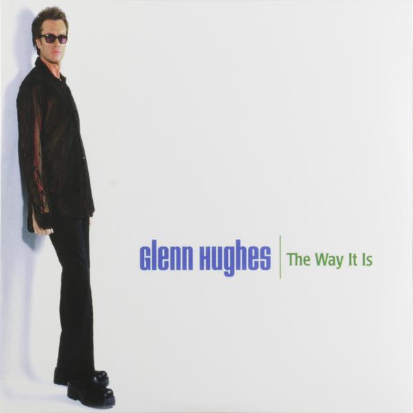 лучшая цена Glenn Hughes Glenn Hughes - The Way It Is (2 LP)