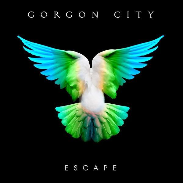 Gorgon City Gorgon City - Escape (2 LP)