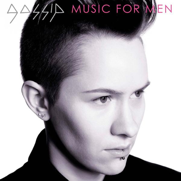 Gossip Gossip - Music For Men (2 Lp, 180 Gr) simple minds simple minds big music 2 lp 180 gr