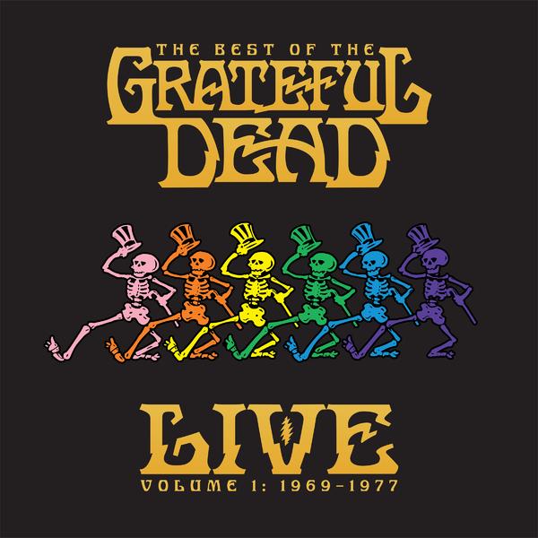 Grateful Dead Grateful Dead - The Best Of The Grateful Dead Live Volume 1: 1969-1977 (2 Lp, 180 Gr) цена и фото