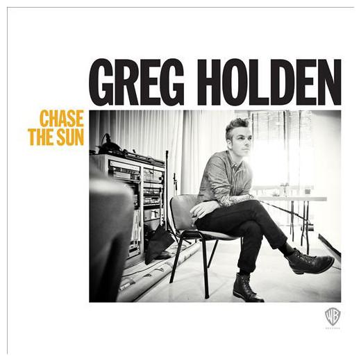 Greg Holden Greg Holden - Chase The Sun цена и фото