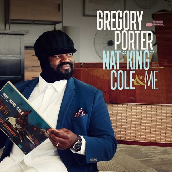 Gregory Porter Gregory Porter - Nat King Cole Me (2 LP) gregory porter gregory porter nat king cole me 2 lp