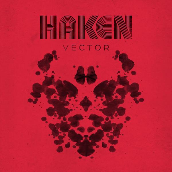 HAKEN HAKEN - Vector (2 Lp+cd) fairies and elves vector motifs cd