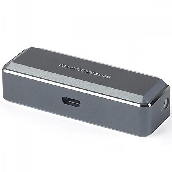 Портативный Hi-Fi плеер FiiO Модуль преобразования для портативного Hi-Fi плеера AM0 mp3 плеер fiio hi fi x5 iii титаниум