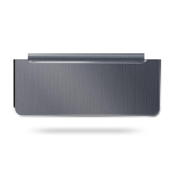 Портативный Hi-Fi плеер FiiO Усилитель для портативного Hi-Fi плеера AM1 портативный hi fi плеер fiio x7 ii titanium