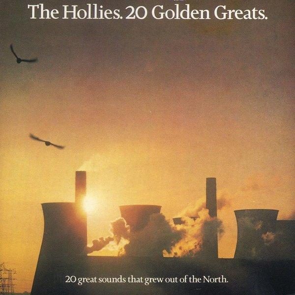 Hollies Hollies - 20 Golden Greats цена