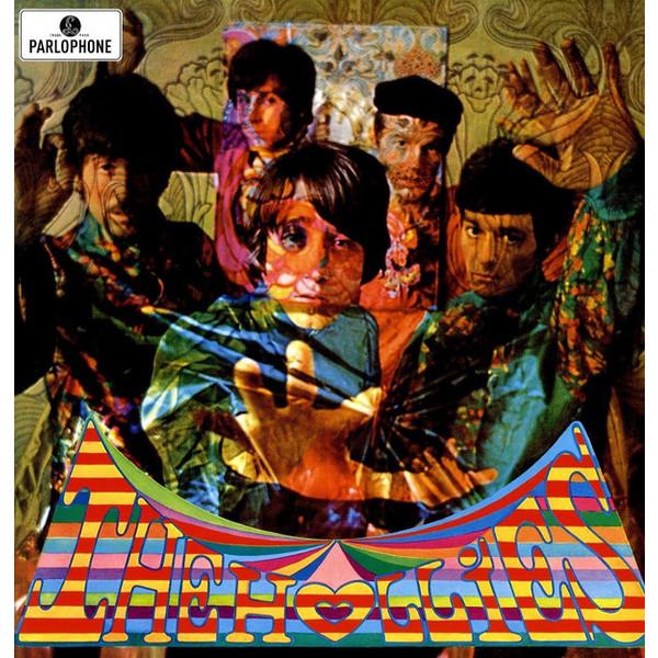 Hollies Hollies - Evolution (2 LP) ремень sevenext 46124 1