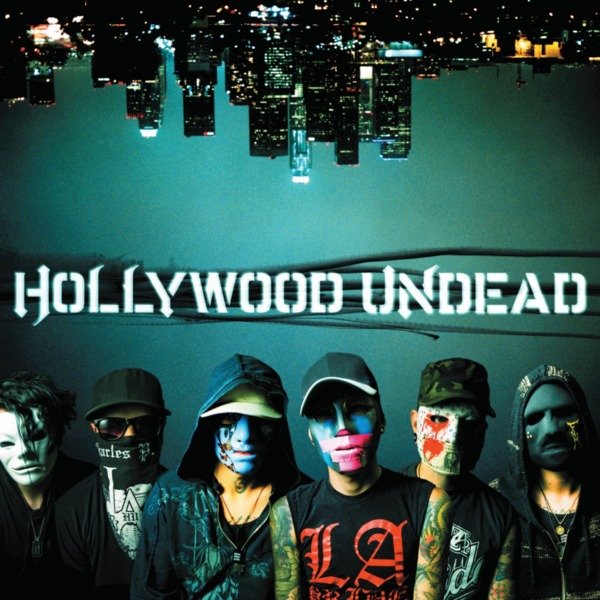 Hollywood Undead Hollywood Undead - Swan Songs (2 LP) the undead pool page 2