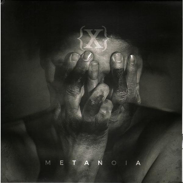 IAMX IAMX - Metanoia iamx iamx alive in the new light