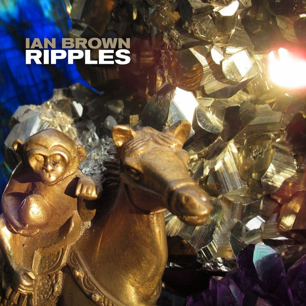 Ian Brown Ian Brown - Ripples (colour) colomac brown