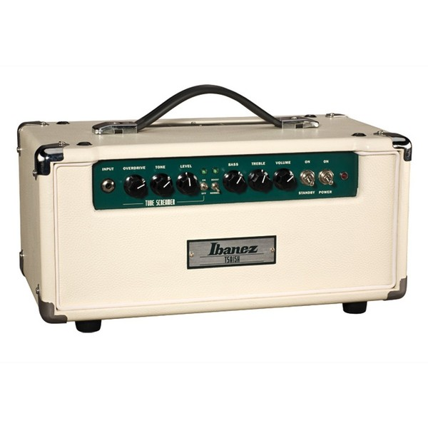 цена на Гитарный усилитель Ibanez TSA15H-U Tubescreamer
