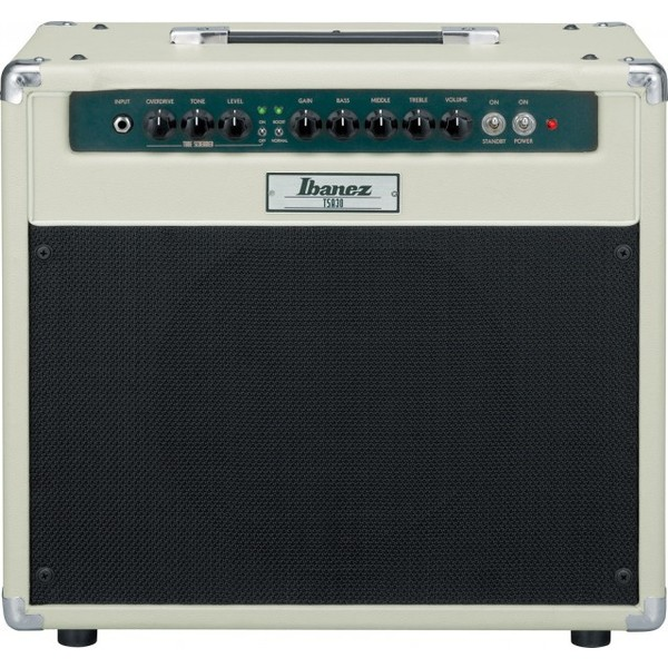 Гитарный комбоусилитель Ibanez TSA30 Tubescreamer Amplifier [vk] p233 s a250k american bi double amplifier volume potentiometer handle length 25mm 25 6 3mm new original switch