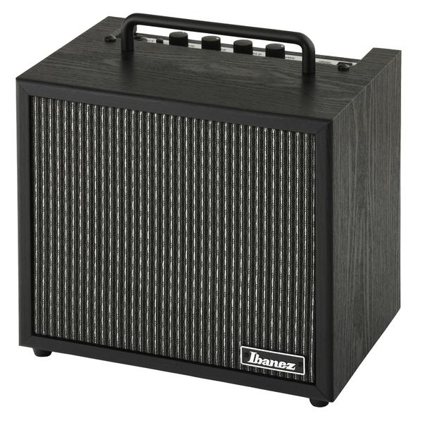 Гитарный комбоусилитель Ibanez IBZ10GV2 GUITAR COMBO цена и фото