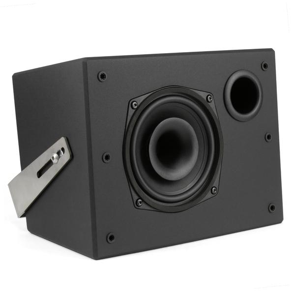 цена на Настенная акустика ICE A6C Black