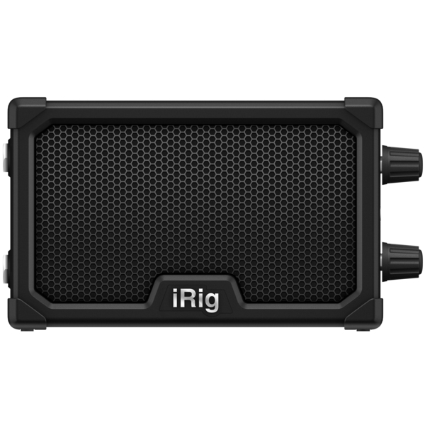 Гитарный мини-усилитель IK Multimedia Гитарный мини-комбоусилитель iRig nano Amp гитарный усилитель line 6 spider v 240hc