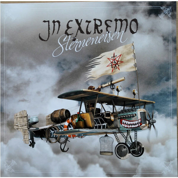 In Extremo In Extremo - Sterneneisen