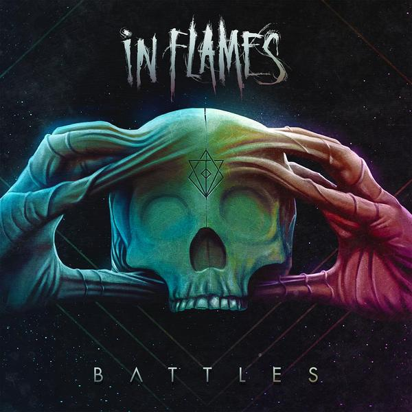 In Flames In Flames - Battles (2 Lp, Colour) цена