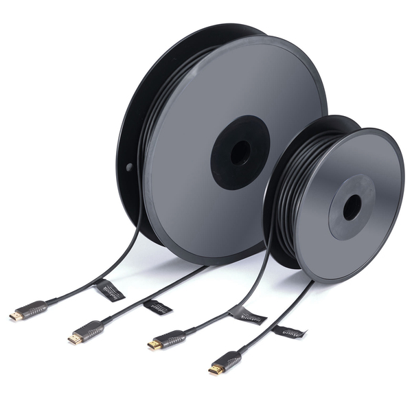 Кабель HDMI Inakustik Exzellenz HDMI 2.0 OPTICAL FIBER CABLE 20 m цены онлайн