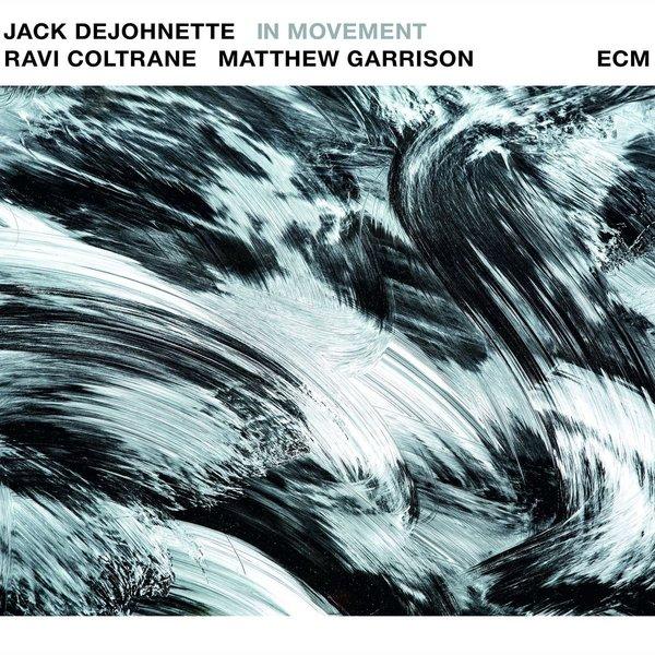 Jack Dejohnette Jack Dejohnette - Jack Dejohnette: In Movement (2 LP) берт дженч bert jansch jack orion lp