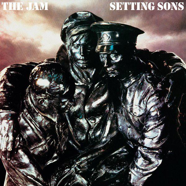 JAM JAM - Setting Sons jam hx p920 eu