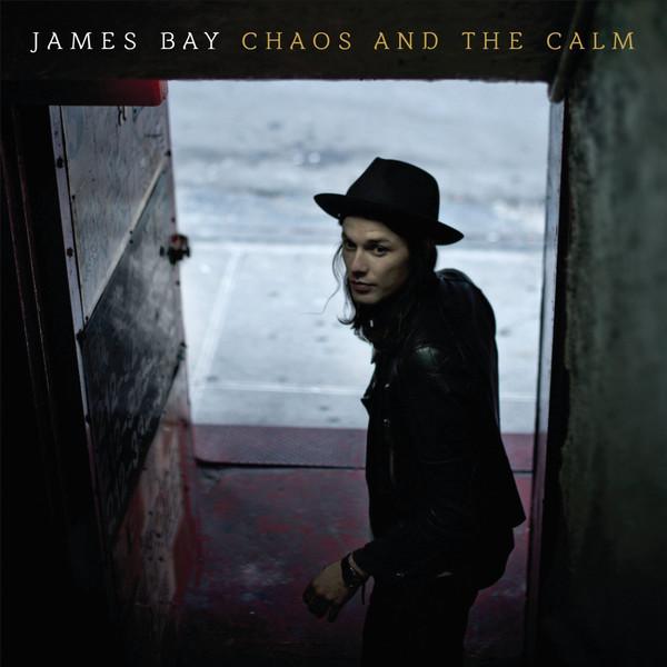James Bay James Bay - Chaos And The Calm chaos панама chaos stratus sombrero